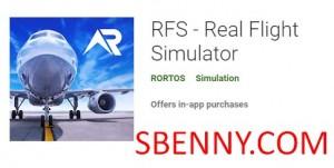 RFS - Echter Flugsimulator