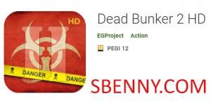 Dead Bunker 2 HD