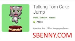 Parler Tom Cake Jump + MOD