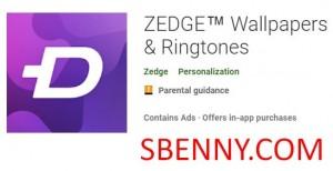 Sfondi ZEDGE & amp; Ringtones + MOD