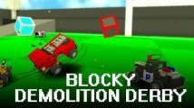 Demolition Derby de bloque + MOD