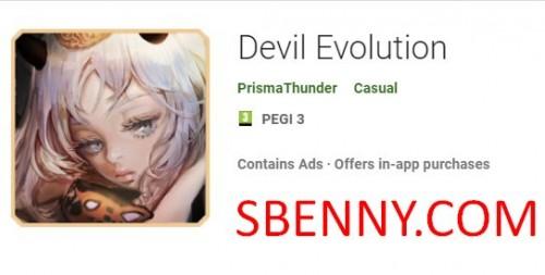 Devil Evolution + MOD