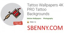 Обои татуировки 4K PRO Фоны татуировки
