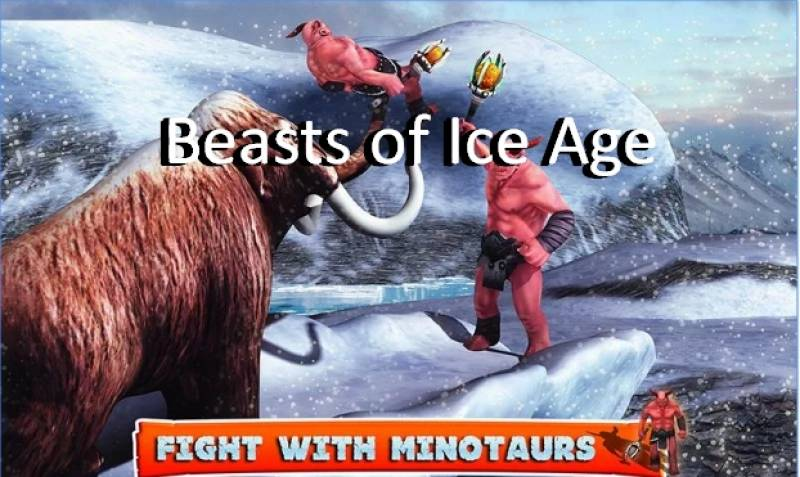 download ice age village apk mod unlimited money and acorns