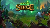 Magic Siege - Defender + MOD