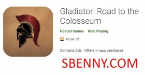 Gladiator: Road to the Colosseum + MOD