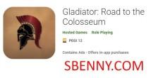 Gladiador: Caminho para o Coliseu + MOD
