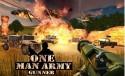 Ein Mann Armee-Schütze + MOD
