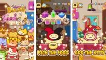 Baking of: Food Cats - Jeu de collecte de chat mignon + MOD