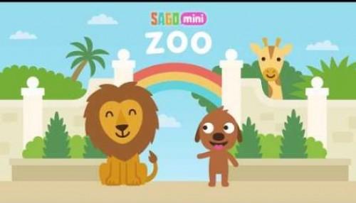 Sago Mini Zoo + MOD
