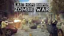 Última Esperanza Sniper - Zombie War + MOD