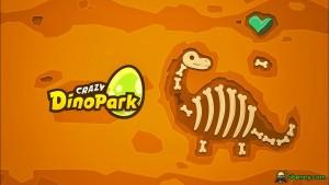 Verrückter Dino Park + MOD