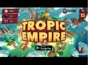 Tropic Empire + MOD