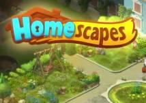 Homescapes + MOD