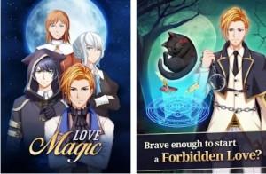 Otome Spiel: Love Mystery Story + MOD