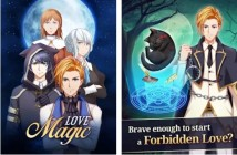 Otome Game: Love Mystery Story + MOD