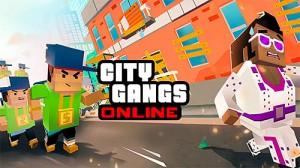Gangs de la ville: San Andreas + MOD