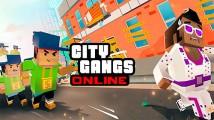City Gangs: San Andreas + MOD