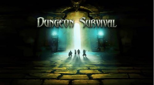 Dungeon Survival - Endloses Labyrinth + MOD