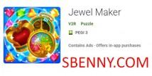 Jewel Maker + MOD
