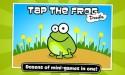 Tippe auf den Frosch: Doodle + MOD