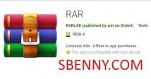 RAR + MOD