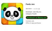 Panda Jam + MOD