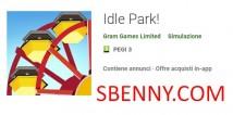 Idle Park! + MOD