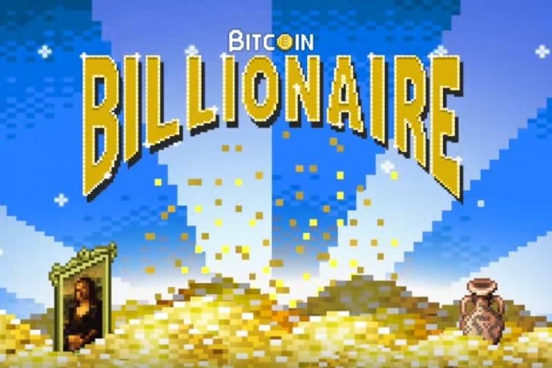 Bitcoin biljunarji + MOD