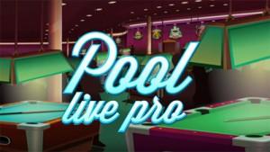 Pool Live Pro 8-Ball 9-Ball + MOD