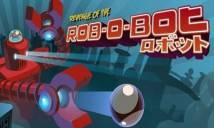 Rache des Rob-O-Bot