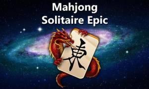 Mahjong Epic + MOD