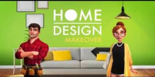 Home Design Makeover! + MOD