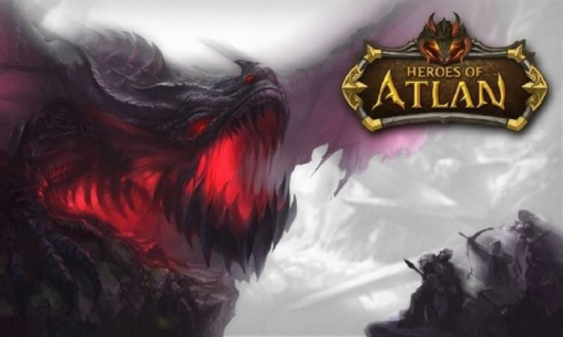 Héroes de Atlan