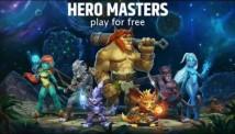 Masters ta 'l-Eroj - Idle RPG Battler + MOD