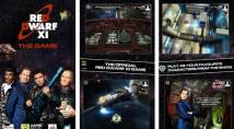 Red Dwarf XI: The Game + MOD