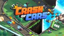 Crash of Cars + MOD
