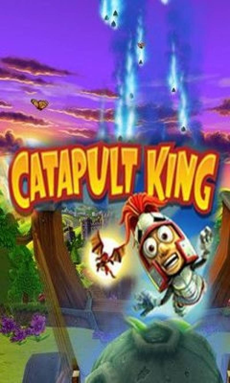 Catapulta Re + MOD