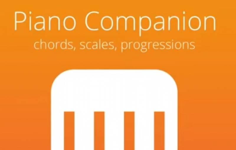 Kordi tal-Piano, Mwieżen, Progression Companion PRO