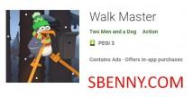 Walk Master + MOD
