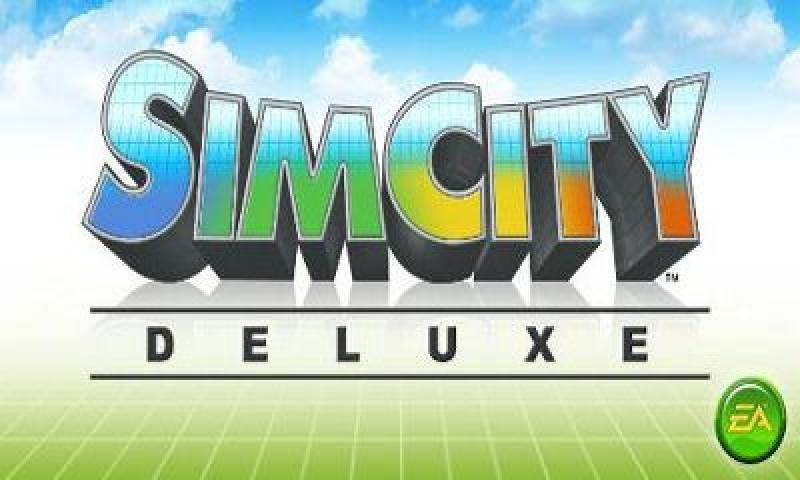 SimCity ™ Deluxe