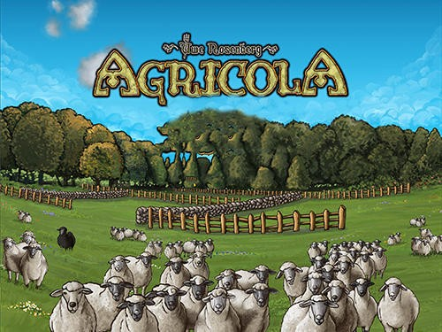Agricola All Creatures + MOD