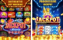 JackpotMania Spielautomaten: 777 Casino + MOD