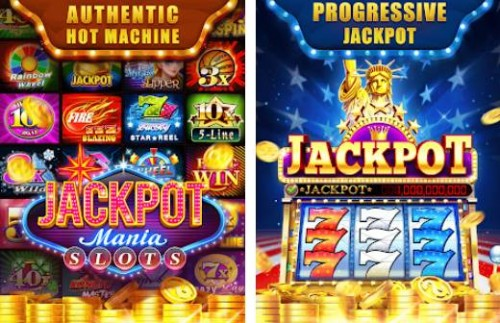 Slots JackpotMania: 777 Casino + MOD