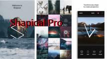 Shapical Pro + MOD