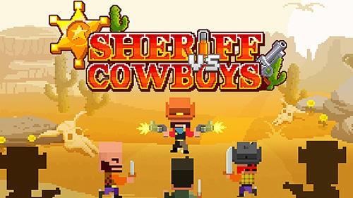Shérif vs Cowboys + MOD