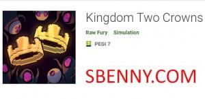Dos coronas del reino
