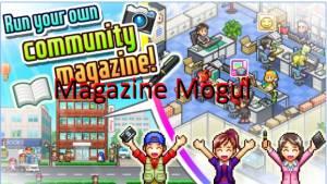 Revista Mogul + MOD