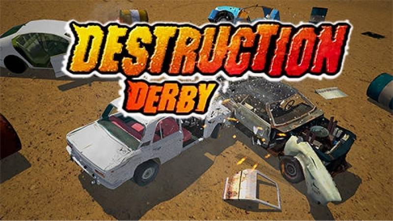 Derby Destruction Simulator + MOD