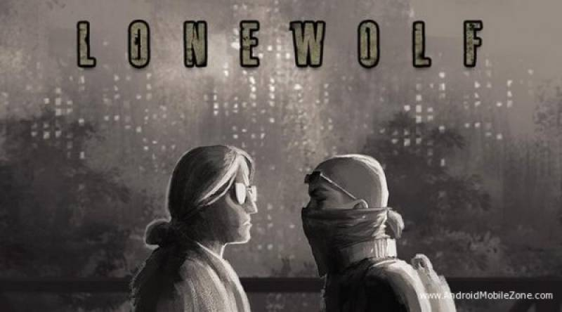 LONEWOLF (17 +) + MOD